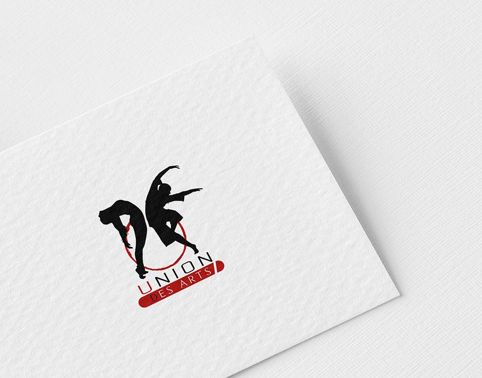 logo art sport