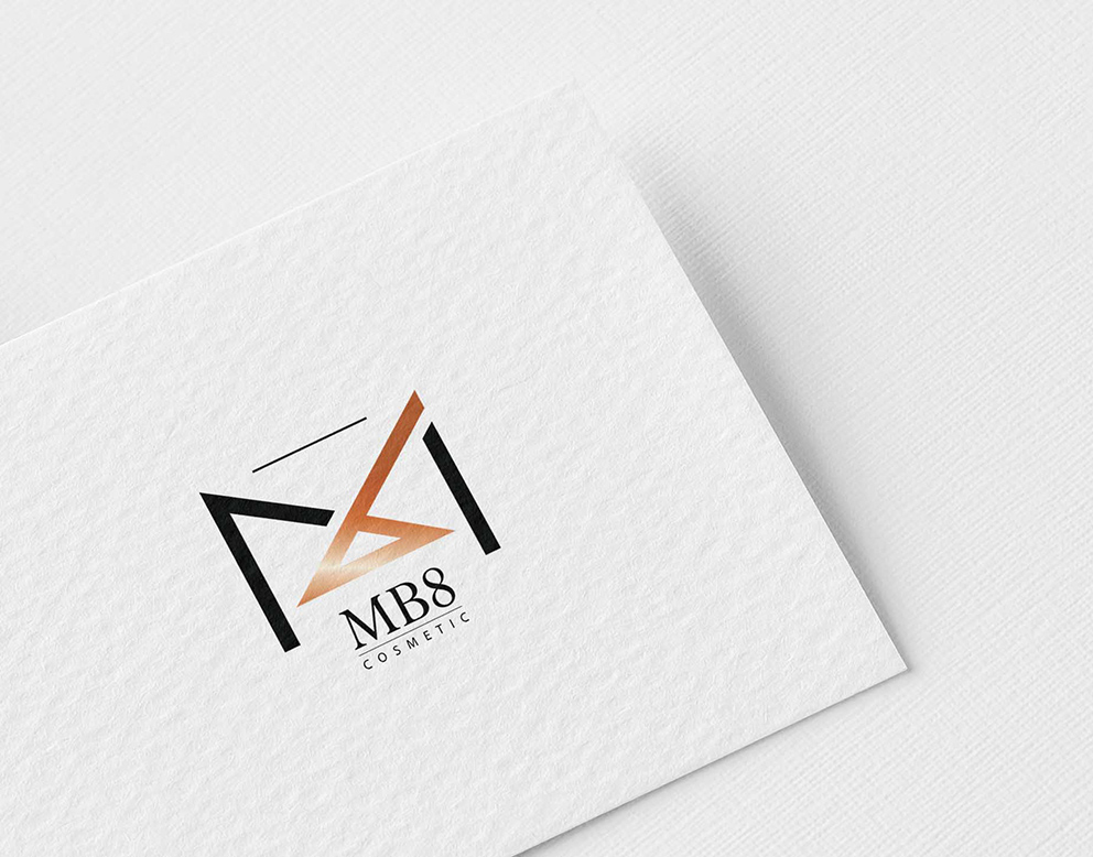 logo cosmetic luxe