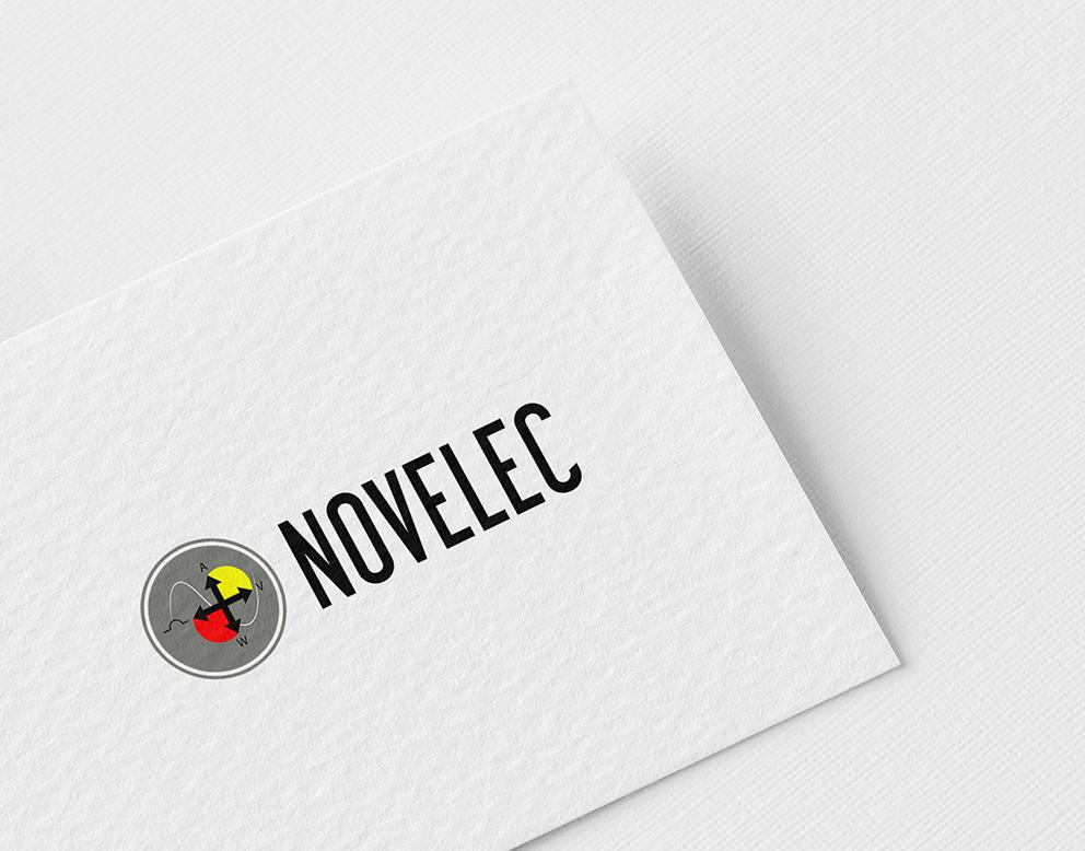 logo éléctricté symbole graphisme